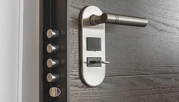 Πόρτα Ασφαλείας - Κλειδαράς Γλυφάδα Σπανός