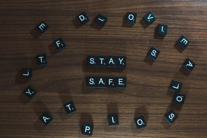 κλειδαράς σπανός - μειίνετε ασφαλείς στο σπίτι