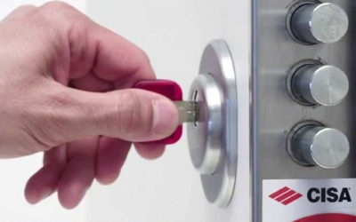 Κλειδαράς Γλυφάδας Σπανός - Κλειδαριά Ασφαλείας